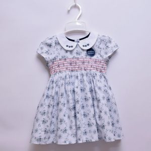 Next Baby Toddler Girls 2 Piece Knicker Panties Cotton Dress