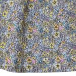 Next Baby Toddler Girls Deluxe Quality Cotton Flower Dress