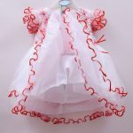 KCL London 3Mths To 2Yrs Girls Party Birthday Dress With Hat