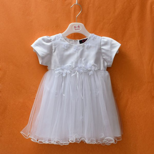 KCL London Toddler Baby Girls Party Wedding Birthday Dress