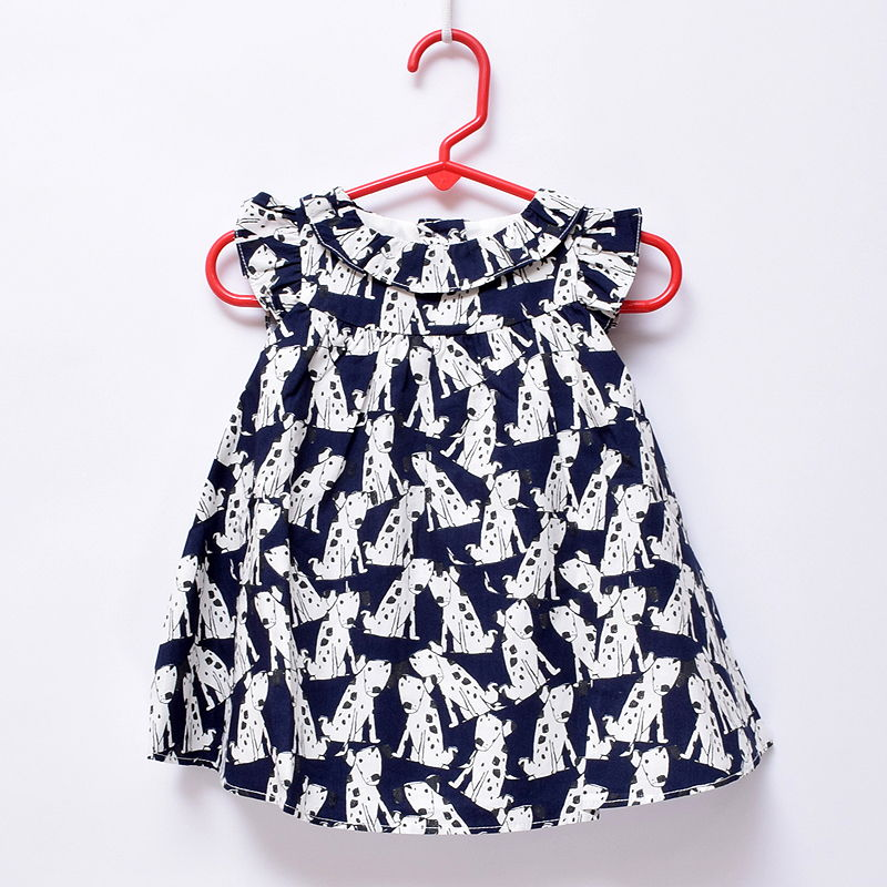 2f2d2b4e1e Next Baby Girls Toddlers Party Wedding Outing 2 Piece Set Cotton Underwear  Dress