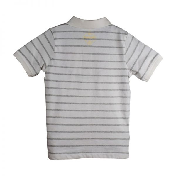 mothercare uk baby boys polo golf stripe t-shirt casual top t-shirt polo golf shirt top casual indoor outdoor party beach dress boys kids teenager age years child deluxe closet gh accra ghana 20