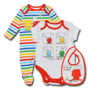 mothercare uk 3-6 months 3 pcs baby sleepsuit bodysuit bib sleepsuit bodysuit romper onesie newborn baby boys girls children night pyjamas dress night clothing deluxe closet gh accra ghana 40