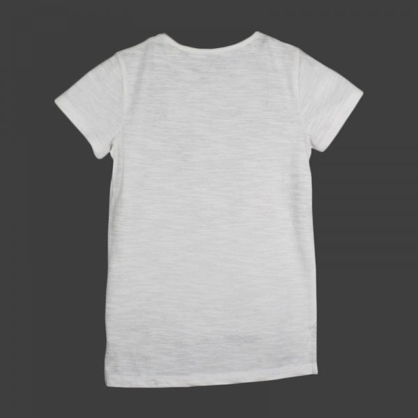 next 4 years girl casual longer length style white t-shirt t-shirt polo golf shirt top casual indoor outdoor party beach dress boys kids teenager age years child deluxe closet gh accra ghana 20