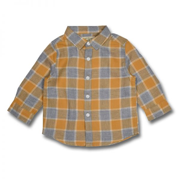 next brand original checked cotton boys long sleeves shirt longsleeve long sleeve shirt top clothing boys girls baby men women children kid t-shirt trouser dress deluxe closet gh accra ghana 10