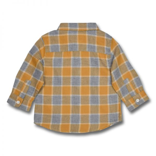 next brand original checked cotton boys long sleeves shirt longsleeve long sleeve shirt top clothing boys girls baby men women children kid t-shirt trouser dress deluxe closet gh accra ghana 20