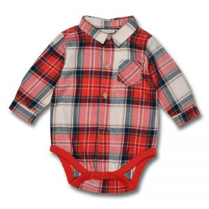 next uk baby boy red long sleeve one pocket no leg bodysuit sleepsuit bodysuit romper onesie newborn baby boys girls children night pyjamas dress night clothing deluxe closet gh accra ghana 10