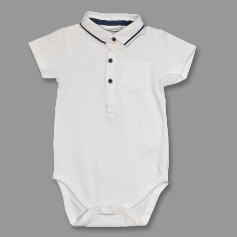 3eebcf20 next uk baby boy white polo golf casual short sleeve shirt t-shirt polo golf