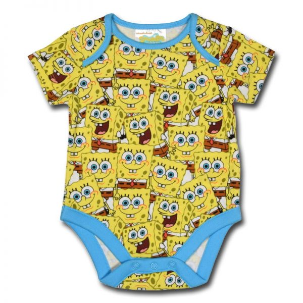 nickelodeon 0 to 3 months baby boy cotton 2 piece bodysuit sleepsuit bodysuit romper onesie newborn baby boys girls children night pyjamas dress night clothing deluxe closet gh accra ghana 20
