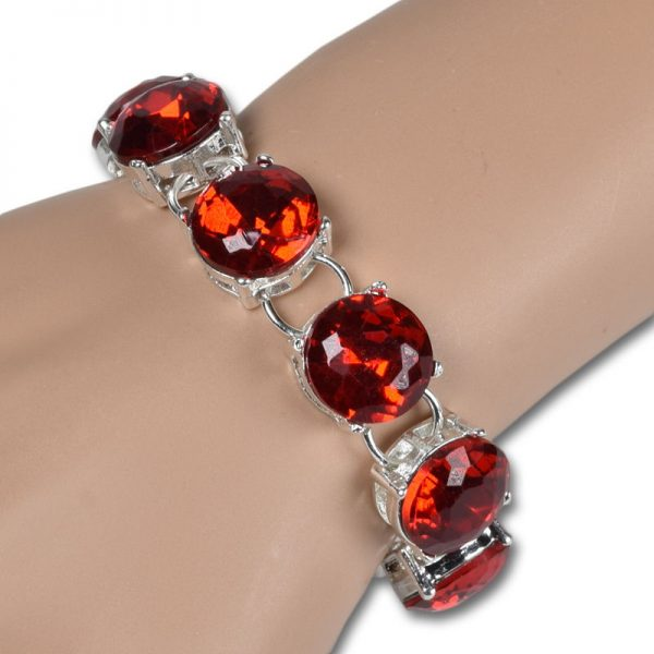 high-quality-red-round-crystal-chain-link-bracelets-for-women-bracelets-bangles-beads-fashion-accessories-jewelry-jewellery-charm-chain-necklaces-women-men-girls-deluxe-closet-gh-accra-ghana-10