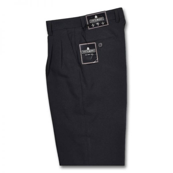 vittorino quality black straight formal casual boys trouser trouser pant shorts down clothing dress boys girls men women kids colour knicker suit down long length ghana accra deluxe closet gh 20