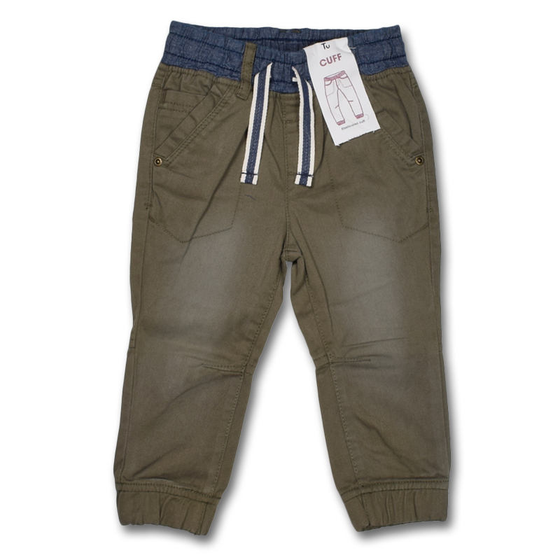 Baby & Toddler Clothing Baby Boy Trousers 12-18 Months