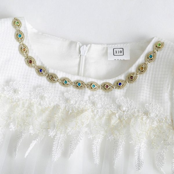 baby girl baptism christening naming birthday dress gown ghana accra gown long dress naming christening infant baptism baby child girls months party birthday clothing lace deluxe closet gh 30