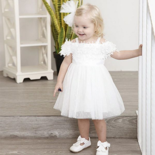 baby girls birthday party wedding flower ball gown dress ghana accra dress baby girls child years old kids straight infant clothing party birthday outing occasion wedding deluxe closet gh 10
