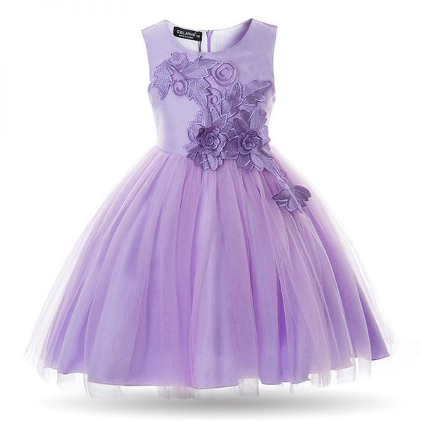 purple baby girl birthday party flower wedding gown dress ghana accra dress baby girls child years old kids straight infant clothing party birthday outing occasion wedding deluxe closet gh 10