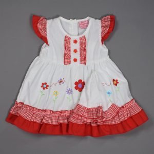 a2d0fa03d Rock-a-Bye 0-3 Month Baby Girl Dress Party Event Clothing