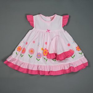 sweet elegance 6-12 months baby girls dress hat panty set ghana accra dress baby girls child years old kids straight infant clothing party birthday outing occasion wedding deluxe closet gh 10
